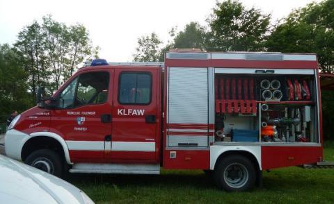KLFAW 800l